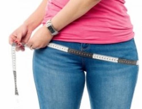 Propósito nº1: perder peso