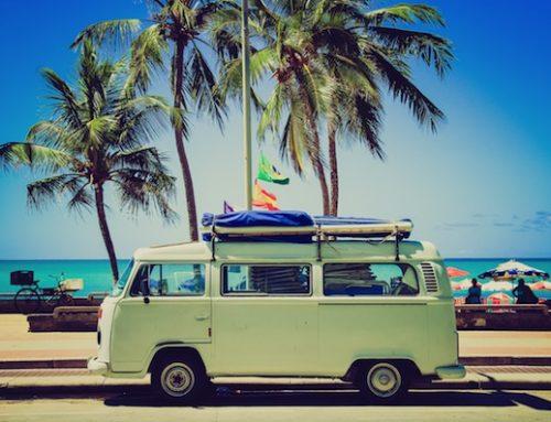 4 ideas para sentirte fantástica en verano