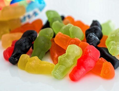 ¿Qué pasa cuando dejas el azúcar añadido durante 7 días?