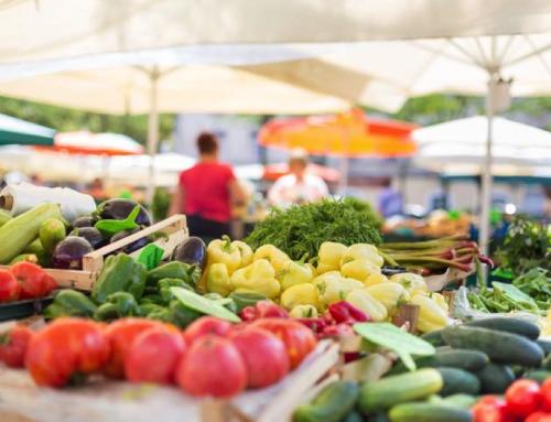 5 razones por las que añadir comida ecológica a tu alimentación