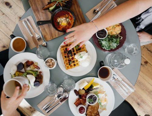 Ansiedad por comer. Un problema muy frecuente
