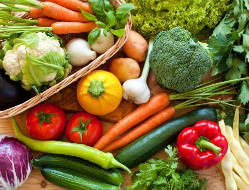 Comer verdura nunca había sido tan fácil y delicioso