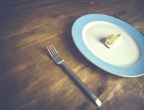 ¿Por qué no sirven las dietas?