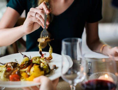 ¿Tienes una relación sana con la comida?