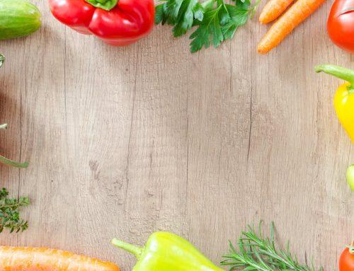 5 trucos para añadir más verduras a tu día