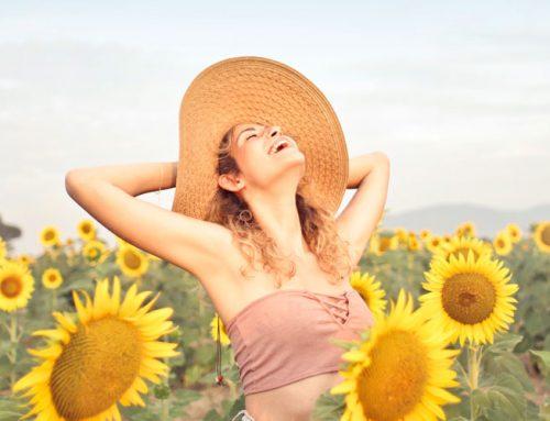 ¿Se puede disfrutar del verano sin engordar?
