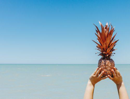 Aprovecha el verano para incorporar nuevos hábitos