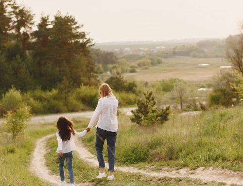 Cambiar de hábitos en familia