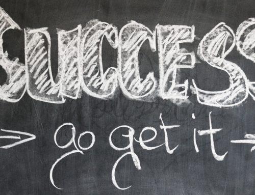Cambio de hábitos: las claves del éxito
