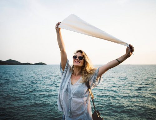 Hábitos imprescindibles para la menopausia