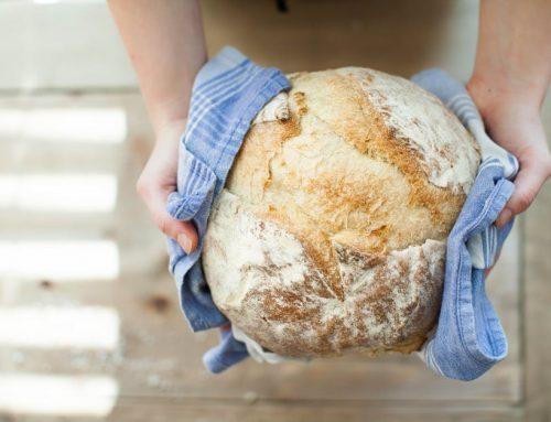 ¿El pan es saludable?