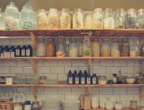 El arte de organizar una alimentación salubable