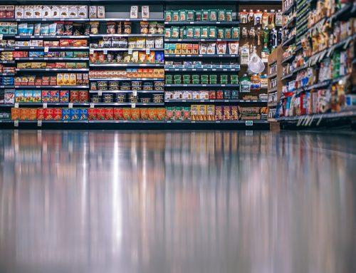 Por qué tienes que dejar de comer el 80% de cosas comestibles que venden en el súper