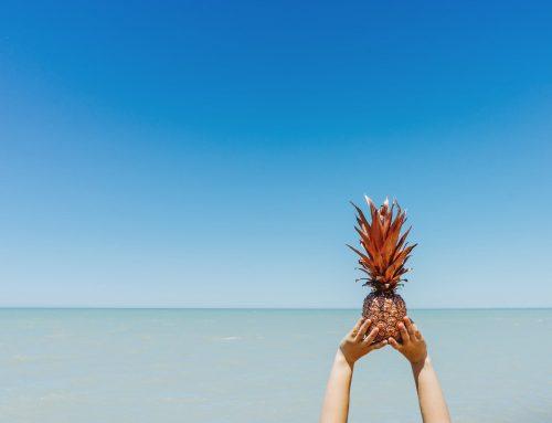 Cómo aprovechar el verano para incorporar nuevos hábitos
