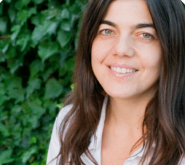 Zeneida Bernabe