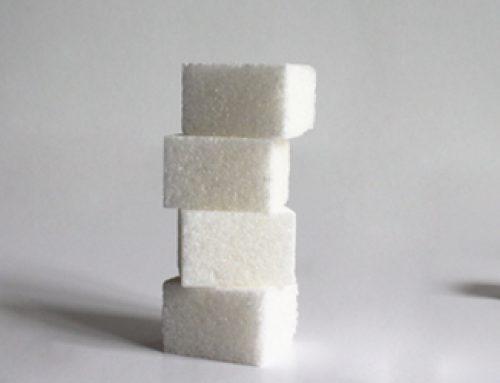 ¿Cuánto azúcar contienen los alimentos?